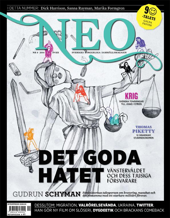 Neo #4 – 2014
