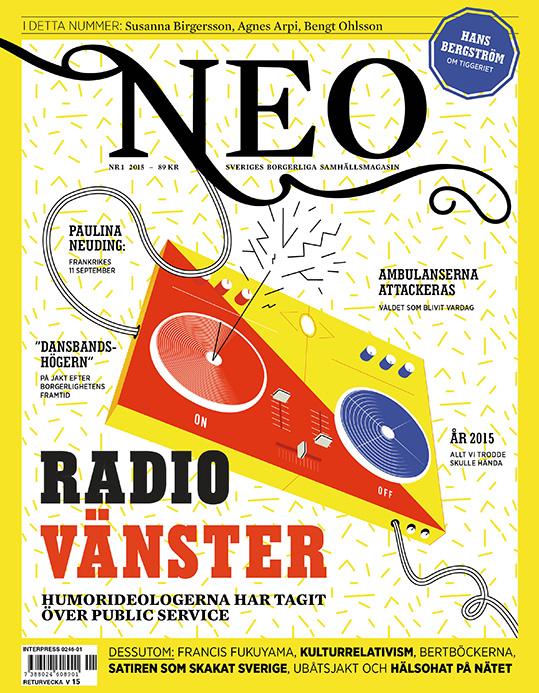 Neo #1 – 2015