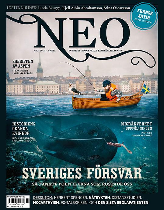 Neo #2 – 2015