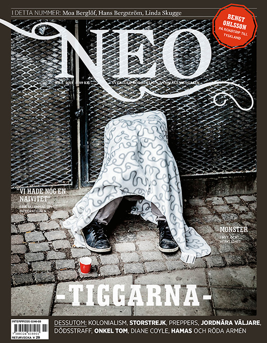 Neo #3 – 2015