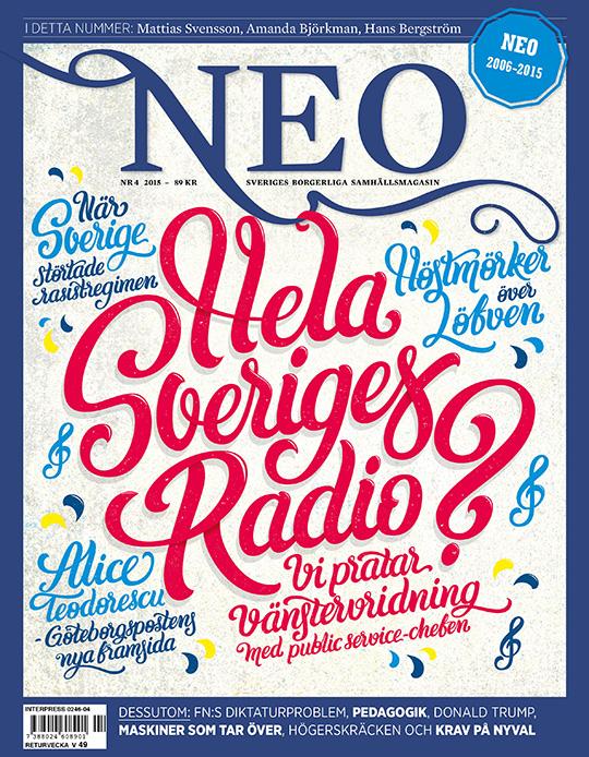 Neo #4 – 2015