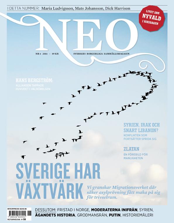 Neo #6 – 2014