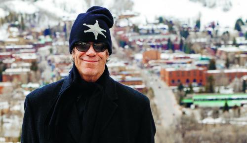 Gonzosheriffen Bob Braudis höll ordning i Aspen, Colorado i över 20 år. Hemligheten? Han var aldrig särskilt intresserad av att fånga skurkar.