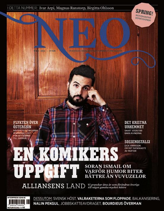 Neo #5 – 2014