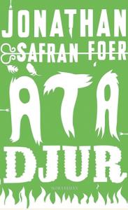 äta djur patrik strömer safran Foer magasinet neo nr 3