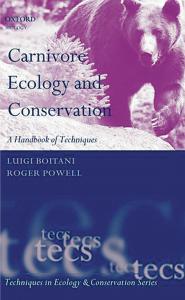 Carnivore, Ecology and Conservation Patrik Strömer recension Neo nr 3 2012
