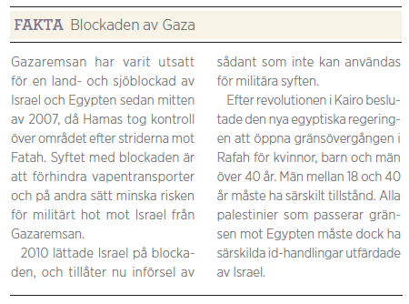 Gaza i botten Björn Brenner Neo 2 2012 fakta2