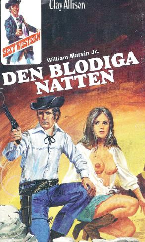 Porrigaste decenniet Martin Kristenson Neo nr 1 2012 western