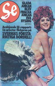 Glada änkan Porrigaste decenniet Neo nr 1 2012 Martin Kristenson