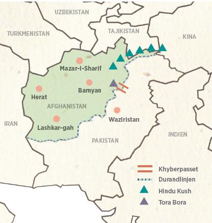 Staffan Heimerson Afghanistan karta Neo nr 1 2012