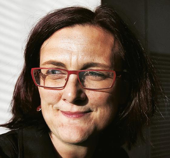 Cecilia Malmström foto Eva Tedesjö intervju Neo nr 1 2013