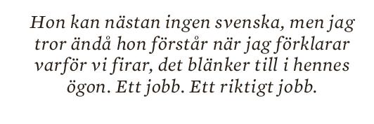 Jens Liljestrand essä 10 000 F-skatt skitliv prekariatet Neo nr 1 2013 citat6