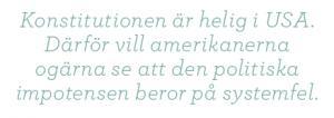 Hans Bergström Dödläget Barack Obama Neo nr 5 2011 citat1