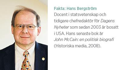 Hans Bergström Dödläge Neo nr 5 2011 presentation