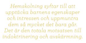 Mattias Svensson Brottslig skola hemundervisning Neo nr 4 2011 citat2
