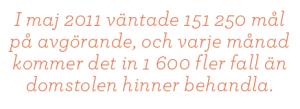 Europadomstolen Paulina Neuding Fredrik Bergman svensk rättighetsrevolution Neo nr 4 2011 citat1