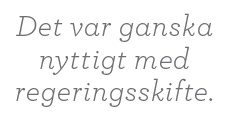 Intervju Eva Hamilton SVT public service Neo nr 4 2011 citat1