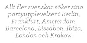 Helena Sandklef Ont om untz, untz Neo nr 3 2011 Anders Varveus