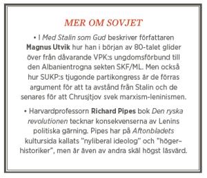 Neo nr 2 2013 Fredrik Johansson Leninpriset Jan Myrdal nättroll mer läsning
