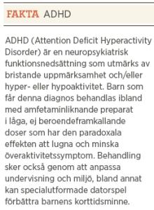 Kjell Häglund ADHD kan lindras och brottsligheten minskas, men sekten hotar forskning och åtgärder Neo nr 2 2013 fakta 1
