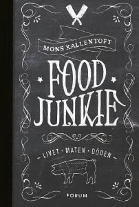 Patrik Strömer recensioner Neo nr 2 2013 Food junkie Locavore's dilemma hipstermat Mons Kallentoft