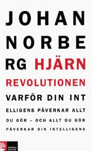 Patrik Strömer recension Nassim Taleb Antifragility Johan Norberg Hjärnrevolutionen Neo nr 1 2013 JN