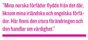 Deirdre McCloskey Borgerliga dygder Neo nr 4 2010 Mattias Svensson Bourgeois Virtues Bourgeois Dignity citat 2