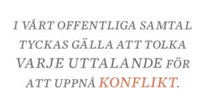 Krönika Roland Poirier Martinsson Neo nr 3 2013
