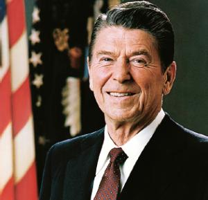 Den nation som valde och omvalde Ronald Reagan finns inte mer. Mats Johansson om Republikanernas behov av en ny identitet.