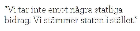 Ralph Nader intervju Mattias Svensson Neo nr 5 2010 citat1