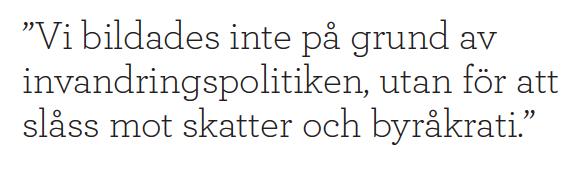 Siv Jensen Fremskrittspartiet Johan Ingerö intervju Neo nr 5 2010 citat1
