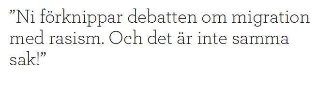 Siv Jensen Fremskrittspartiet Johan Ingerö intervju Neo nr 5 2010 citat2