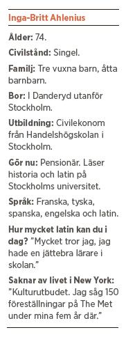 Intervju Inga Britt Ahlenius Neo nr 4 2013 Paulina Neuding fakta