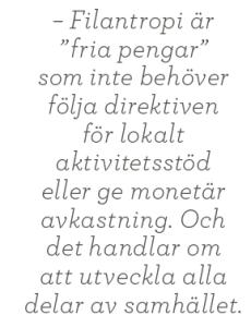 Intervju Tove Lifvendahl Svenska Dagbladet Fores Rosengård Neo nr 4 2013 Mattias Svensson citat
