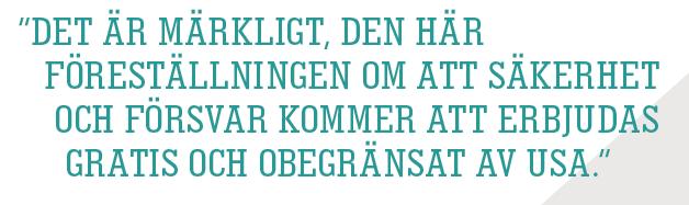 Niall Ferguson intervju Paulina Neuding västvärlden Neo nr 5 2013 citat2