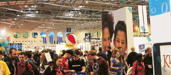 Spelmässan i Essen lockar årligen 150000 besökare under fyra dagar. Neos Patrik Strömer har varit där och tipsar om de bästa spelen.
