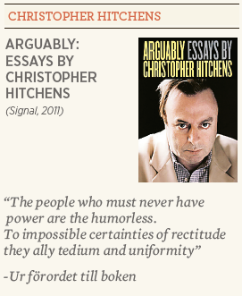 Christopher Hitchens | Age Of Truth