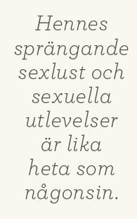 Kerstin Thorvall uppror i skärt och svart Beata Arnborg recension Hanna Lager Neo nr 6 2013 citat