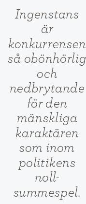 Patrik Strömer recension Aron Etzler Reinfeldteffekten Ernst Wigforss  Kan dödläget brytas Nya moderaterna Fredrik Reinfeldt ideologi Neo nr 1 2014 citat