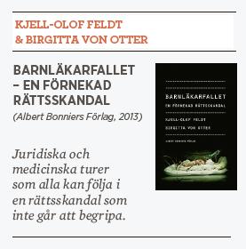 Hanna Lager recension Kjell-Olof Feldt Birgitta von Otter Neo nr 1 2014
