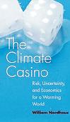 Mattias Svensson recension William Nordhaus The climate casino Neo nr 1 2014
