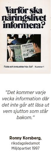 Andreas Ericson pr backspegeln Kreab Göran Persson Sydafrika Dr Alban Rikta Jürgen Habermas Peje Emilsson Neo nr 1 2014