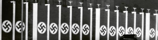Dick Harrison fascism Hitler Mussolini Henrik Arnstad Neo nr 2 2014