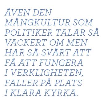 Marika Formgren Klara kyrka välgörenhet välfärdsstaten Jesus kristna hjälp Neo nr 2 2014 citat1