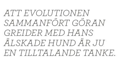 Per Köhler Göran Greider Den solidariska genen biologi Friedrich Engels Neo nr 3 2014 citat