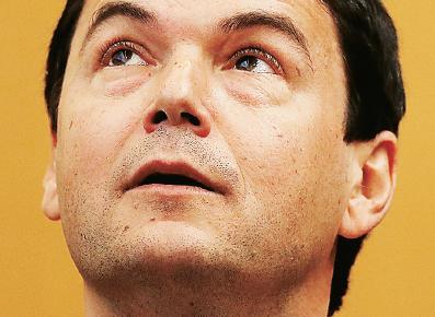 Även borgerligheten har anledning att ta ojämlikheten och vänsterns stjärnekonom Thomas Piketty på allvar, skriver Nima och Tino Sanandaji.