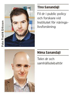 Thomas Piketty Nima Sanandaji Tino Sanandaji Capital in the 21st century Neo nr 4 2014