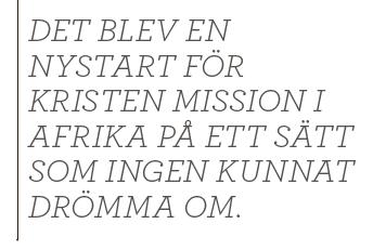 Bengt Nilsson Bush, Bildt och barnsoldater Ian Lundin Neo nr 3 2014 citat2