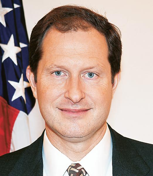 Mark Brzezinski kom till den amerikanska ambassaden i Stockholm i oktober 2011 med ett tyngre säkerhetspolitiskt cv än alla sina företrädare på 2000-talet tillsammans.