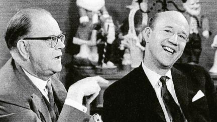 Foto: Reportagebild 1962 / Wikimedia Commons